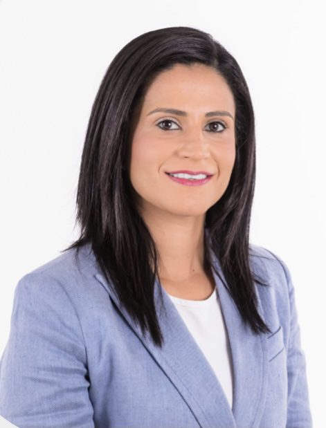 Welcome Mary-Anne Chamoun from Prosper Nutrition