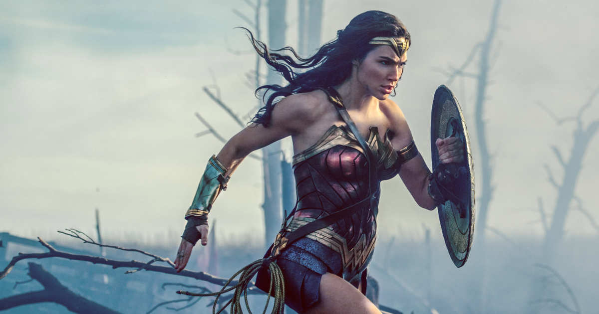Wonder Woman: a look at representation on the silver screen