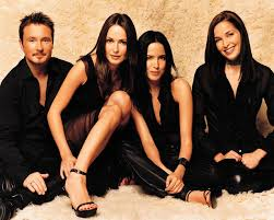 The Corrs_Forgiven Not Forgotten