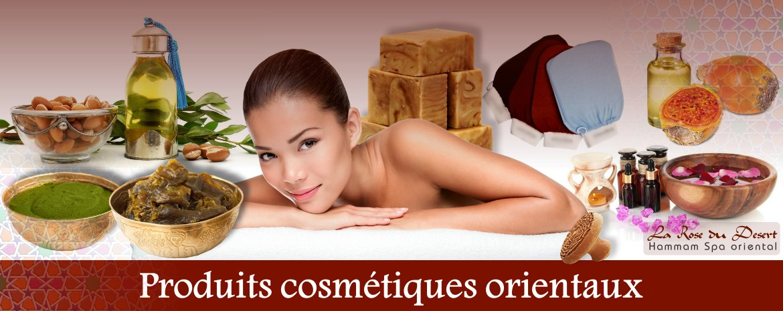 produits de beauté, cosmétiques, soins du visage, de la peau, du corps, épilation orientale, produits naturels, huiles essentielles, bien-être