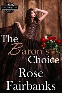 baron's choice 3