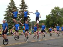 Twin Cities Unicycle Club