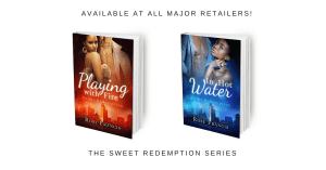 SWEET REDEMPTION BWWM series