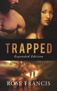 Trapped Expanded BWWM SciFi