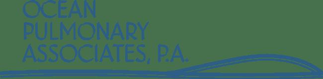 Ocean Pulmonary Associates, P.A. Logo