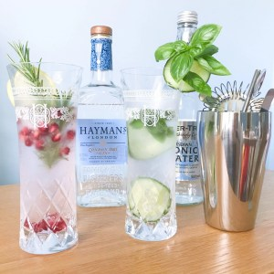 Why I think Hayman's London Dry Gin is a classic