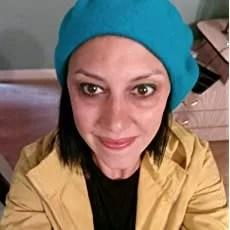 Zena Barrie headshot