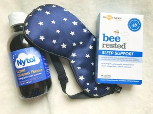 Read more about the article Sleep and ME: medicines and herbal supplements