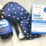 Sleep and ME: medicines and herbal supplements