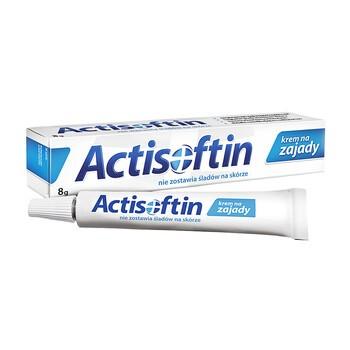 Actisoftin Kaucreme 8 g