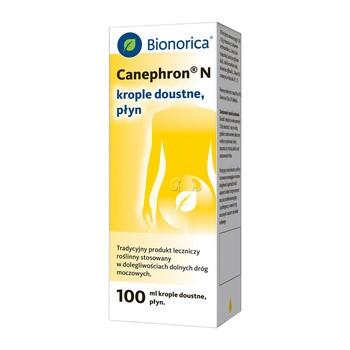 Canephron N orale Tropfen 100 ml