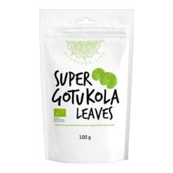 Diät Food, Bio Gotu Kola, Pulver, 100 g