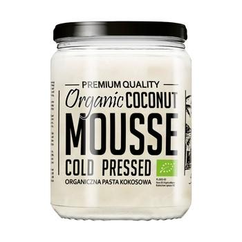 Diät Food, Bio Kokosmousse, 500 ml
