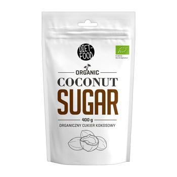 Diaet Food Bio Kokoszucker 400 g
