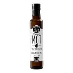 Diät Food, MCT C8 Kokosöl, 250 ml
