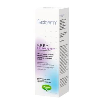 Flexiderm eine Spezialcreme fuer trockene atopische Haut mit Psoriasis