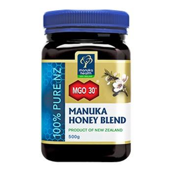 Manuka Honig MGO 30, Nektar, 500 g