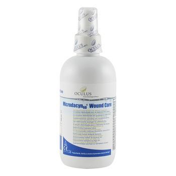 Microdacyn 60 Wundpflege Wundheilungsloesung 250 ml 1