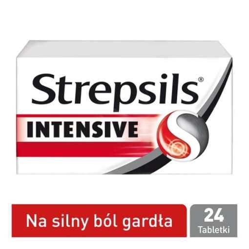 Strepsils Intensive 1