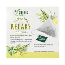 ZIELNIK DOZ Kraeutertee Relax 17 g 20 Stk.2