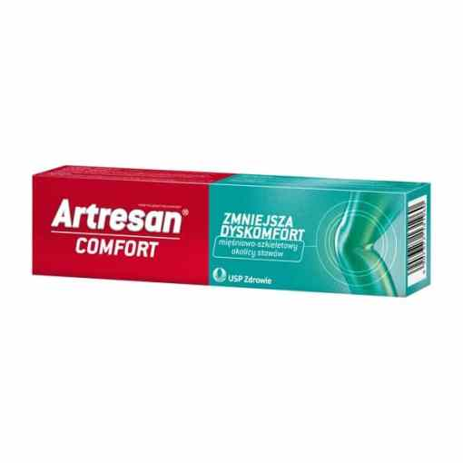artresan komfort krem