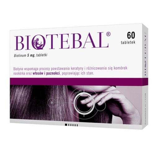 biotebal 60