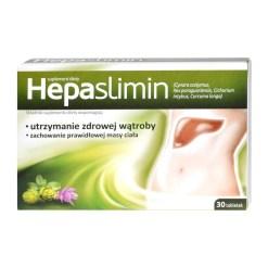 hepaslimin
