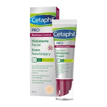 Cetaphil Pro Redness Control, Feuchtigkeitscreme für den Tag LSF 30, 50 ml
