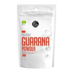 Diät Food, Bio Guarana, Pulver, 100 g