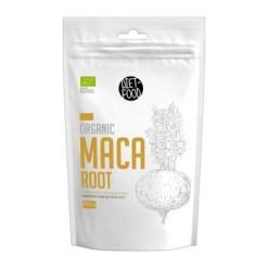 Diät Food, Bio Maca, Pulver, 200 g