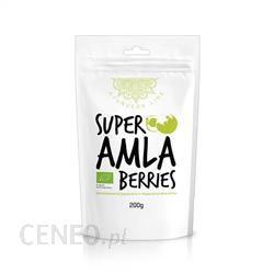 Diät Food, Bio amla, Pulver, 200 g