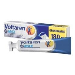 Voltaren Max, 23,2 mg, Gel, 180 g