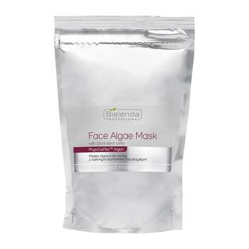 Bielenda Professional, Algen-Gesichtsmaske mit pflanzlichen Stammzellen, 190 g, Nachfüllpackung
