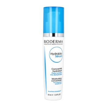 Bioderma Hydrabio Serum, konzentriertes, intensiv feuchtigkeitsspendendes Gesichtsserum, 40 ml
