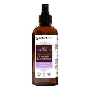 Botame Face, Make up Entferner Öl, 150 ml