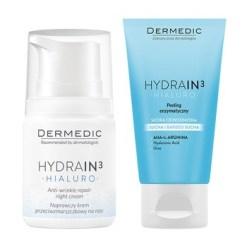 Dermedic Set für trockene Haut