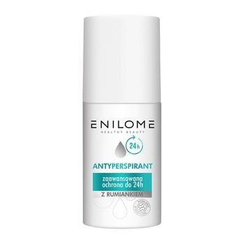 Enilome Healthy Beauty, Antitranspirant, 50 ml