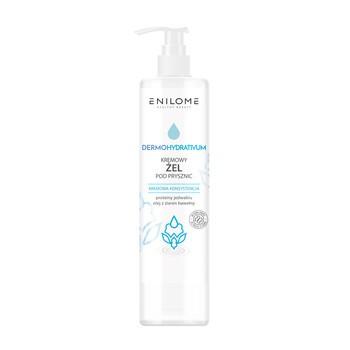 Enilome Healthy Beauty Dermohydrativum, cremiges Duschgel, 400 ml