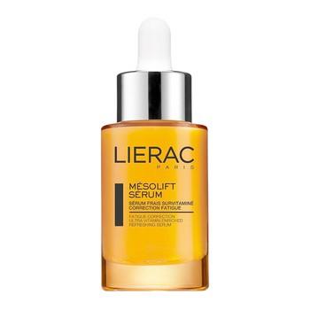Lierac Mesolift, ein Vitaminserum zur Korrektur von Müdigkeitssymptomen, 30 ml