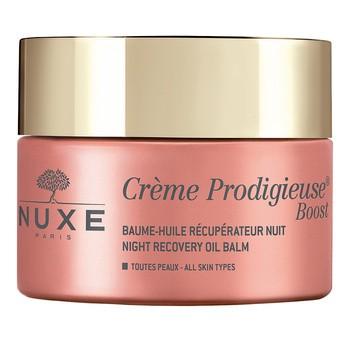 Nuxe Prodigieuse Boost, Balsamöl für die Nacht, um Energie zu tanken, 50 ml