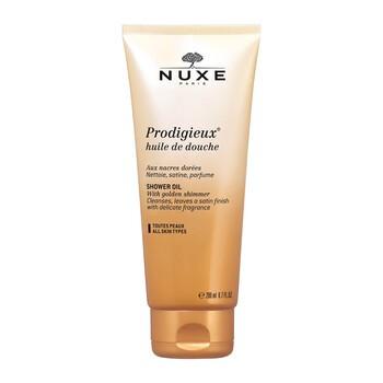 Nuxe Prodigieux, Duschöl, 200 ml