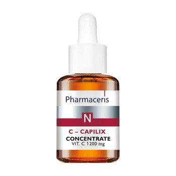 Pharmaceris N C Capilix, Konzentrat mit Vitamin C 1200 mg, 30 ml
