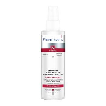 Pharmaceris N Puri-Capilique, Tonic-Nebel zur Gefäßstärkung, 200 ml