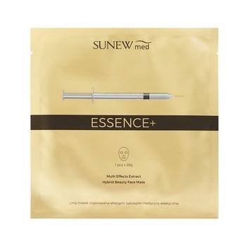 SunewMed Essence , Hybridmaske mit Peptiden und Schneckenschleim, 28 g