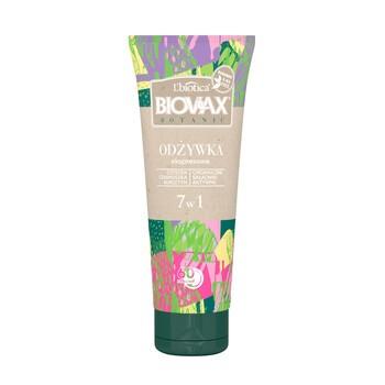 Biovax Botanic, Express-Haarspülung, 7in1, 200 ml