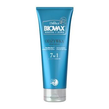 Biovax Keratin Silk, BB Express Haarspülung, 7in1, 200 ml