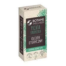 Botame Wellness, ätherisches Öl, Sibirischer Kuchen, 10 ml