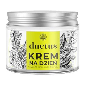Duetus, Tagesgesichtscreme, 50 ml