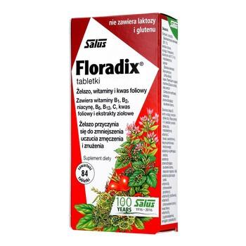 Floradix, Tabletten, 84 Stk.