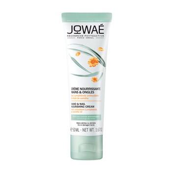 Jowae, pflegende Hand und Nagelcreme, 50 ml